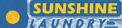 sunshine laundry logo